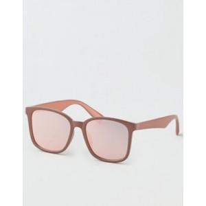 AE Milky Square Sunglasses