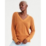 AE V-Neck Pullover Sweater