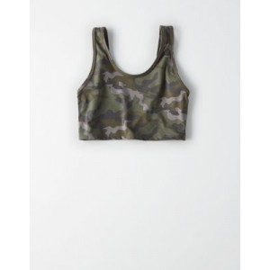 AE Studio Cropped Tank
