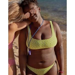 Aerie Scoop Bikini Top