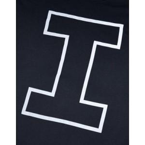Tailgate Men's Illinois Fightin' Illini Reflective Graphic T-Shirt