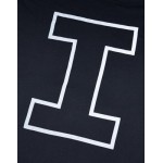 Tailgate Men's Illinois Fightin' Illini Reflective Graphic T-Shirt