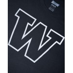 Tailgate Men's Washington Huskies Reflective Graphic T-Shirt