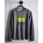 Tailgate Men's Oregon Thermal Shirt