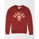 Tailgate Men's Virginia Tech Hokies Sweatshirt