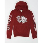 Tailgate Men's South Carolina Gamecocks Fleece Hoodie