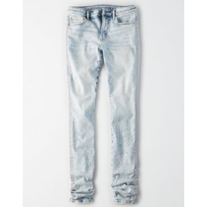 AE X Young Money Flex Stacked Skinny Jean