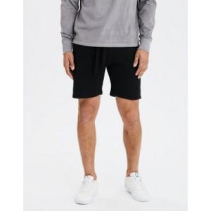 AE Fleece Jogger Short