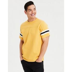 AE Short Sleeve Football T-Shirt