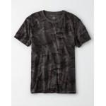 AE Short Sleeve Camo Crew t-shirt
