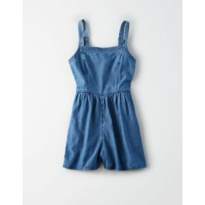 AE Square Neck Romper