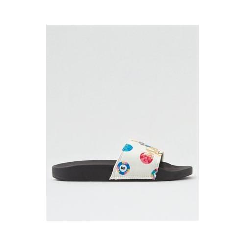 아메리칸이글 AEO Printed Pool Slide