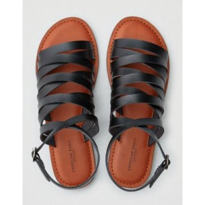 AEO Strappy Sandal