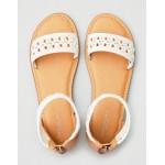 AE Woven Strap Sandal