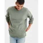 AE Ahh-mazingly Soft Oversized Crew Neck Sweatshirt