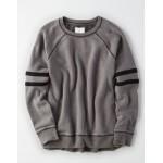 AE Classic Raglan Pullover Sweatshirt