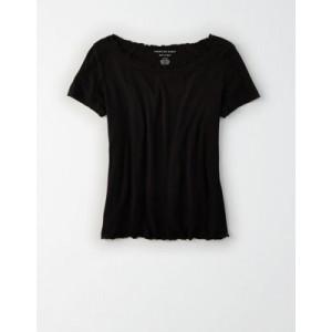 AE Lettuce Edge T-Shirt
