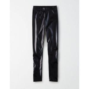 AE Studio Leather Legging