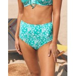 Aerie High Waisted Cheeky Bikini Bottom