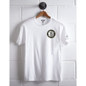 Tailgate Men's Brooklyn Nets Graphic Tee