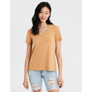 AE V-Neck Favorite T-Shirt
