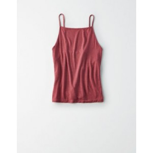 AE High Neck Soft & Sexy Tank Top