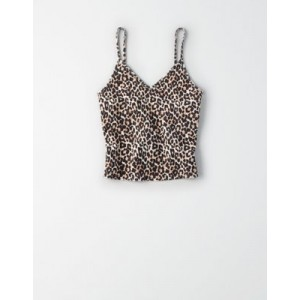 AE V-Neck Cropped Cami