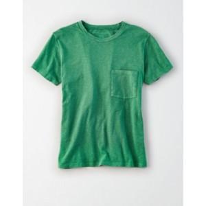 AE Short Sleeve Pocket T-Shirt
