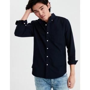 AE Oxford Button Down Shirt