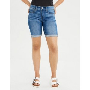 AE Ne(X)t Level Skinny Bermuda Short