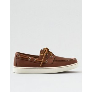 Sperry Tan Cup Leather Boat Shoe