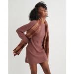 Aerie Twist Back Sweater Dress