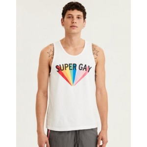 AE Pride Graphic Tank Top