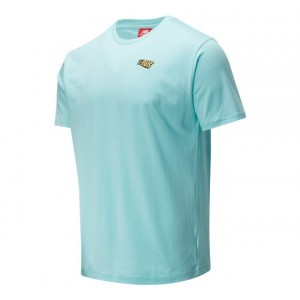 Mens Athletics Tropic NB Tee