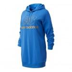 Womens NB Athletics Village Hoodie Dress