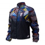 Womens Printed Fast Flight Jacket