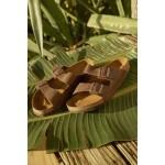 Birkenstock Arizona Birkibuc Sandal