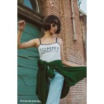 Tommy Hilfiger UO Exclusive 1985 Cami
