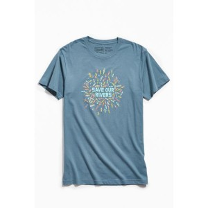 Patagonia Save Our Rivers Tee