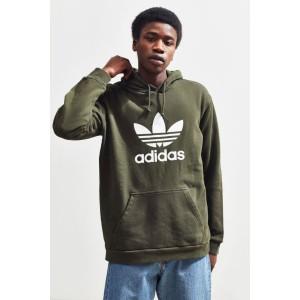 adidas Trefoil Hoodie Sweatshirt