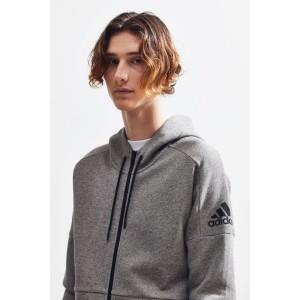adidas Stadium Zip-Up Hoodie Sweatshirt