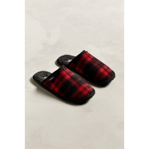 Minnetonka Franklin Scuff Slipper