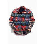 Polo Ralph Lauren Sherpa Lined Beacon Shirt Jacket