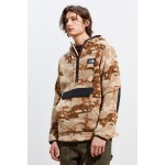 The North Face Campshire Sherpa Hoodie Sweatshirt