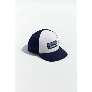 Patagonia P-6 Logo Roger That Snapback Hat
