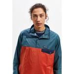 Patagonia Houdini Snap T Pullover Windbreaker Jacket