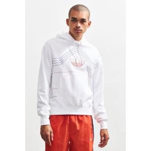 adidas Rivalry Hoodie Sweatshirt