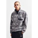 Patagonia Lightweight Synchilla Snap-T Fleece Pullover Sweatshirt