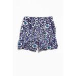 Boardies® X FOS Eyes Mid-Length Swim Short