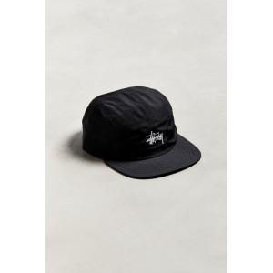 Stussy Basic Stock Camp 5-Panel Hat
